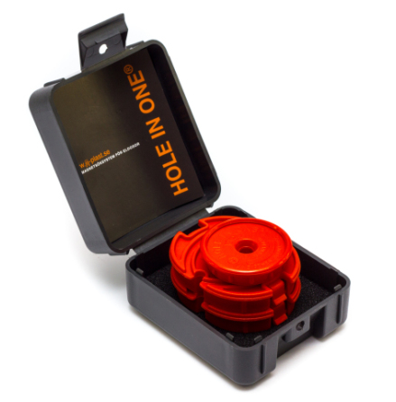 Hole-In-One Magnetsökare 1,5-dosa