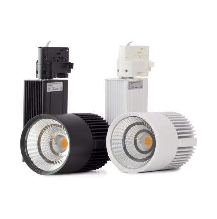 Xerolight Spot LED 3-fas Dimbar