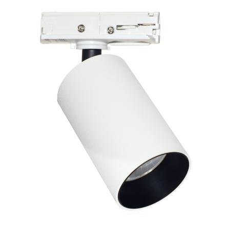 Xerolight Cara 8W LED Matt Vit 1-fas